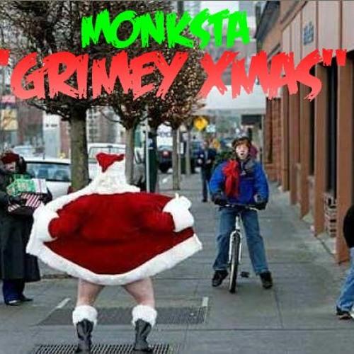 Monksta - Grimey Xmas ***FREE DOWNLOAD***