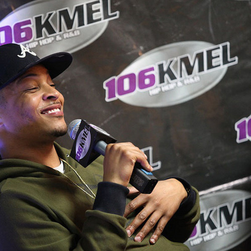 Youth Radio Podcast: Hustlenomics with Rapper T.I.