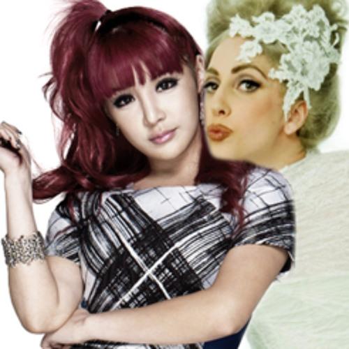 Bad Romance † 2NE1