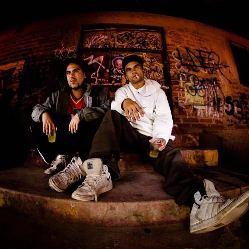 PIEDRA & BARDO - En el aire suenafuerte¡¡ - beat ROLO