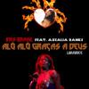 Ines Brasil feat. Azealia Banks - Alô Alô Graças a Deus (Liquorice)