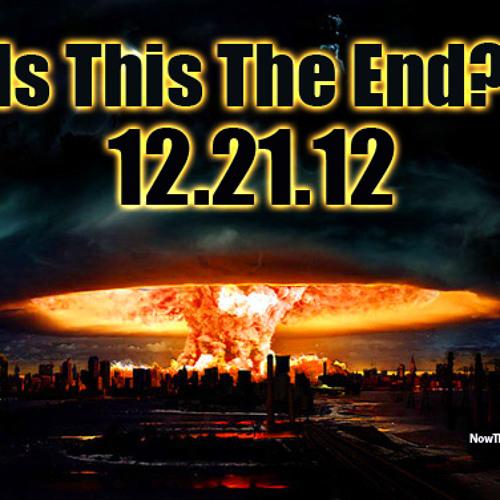 END OF THE WORLD MIX 2012- DJ Pheel It