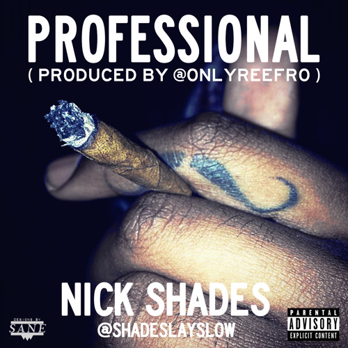 Download #Professional (Prod. By @OnlyReefro)