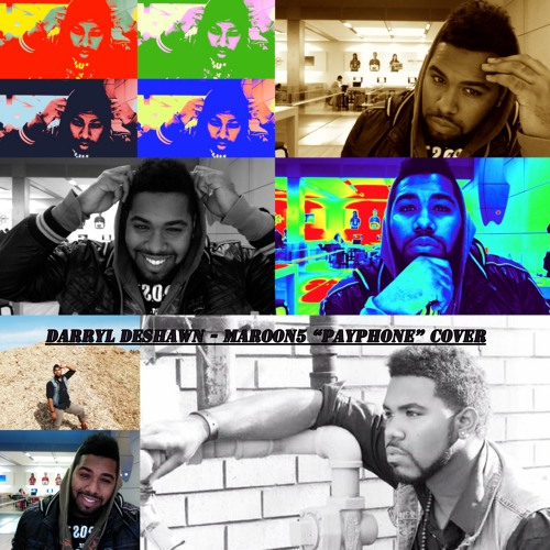 Darryl Deshawn - Maroon5 Payphone Cover (Completed)