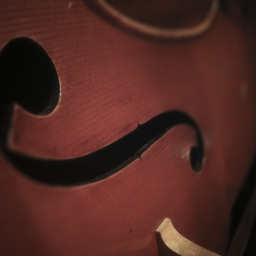 Two Pictures: I, for cello and piano