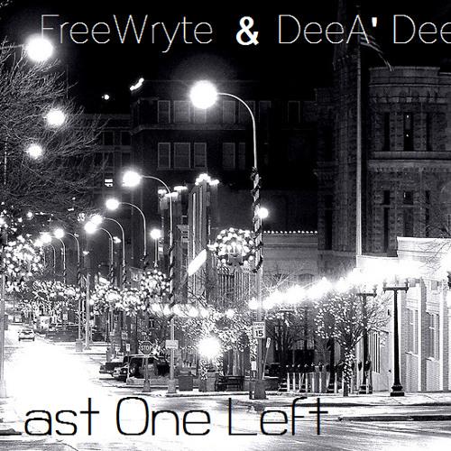 Last One Left - FreeWryte & Dino Babic