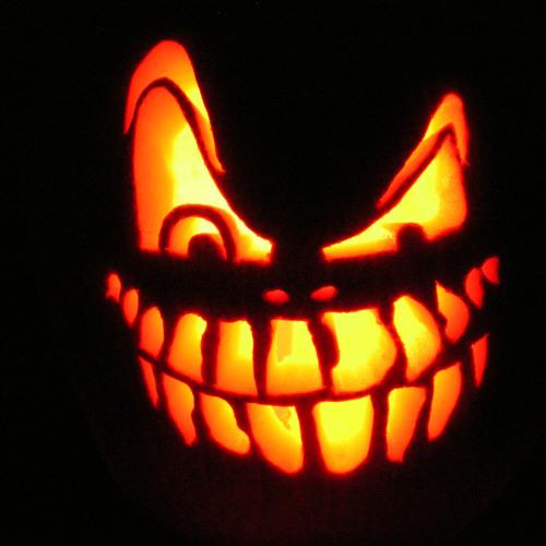 Halloween - Evil T