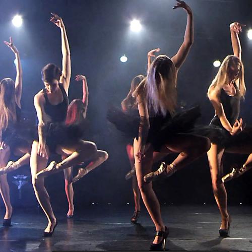 Get Ur Ballet On-remix