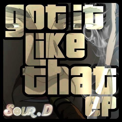 Sour.D - Chronic Sack