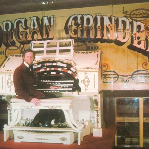 The Organ Grinder Live - Children's Medley ft. Sesame Street