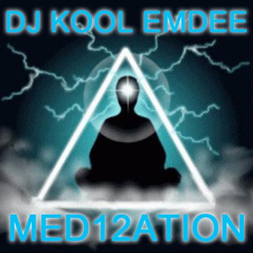 DJ Kool Emdee - MED12ATION