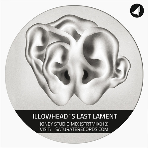 Joney - illowhead's last lament (STRTMIX013)