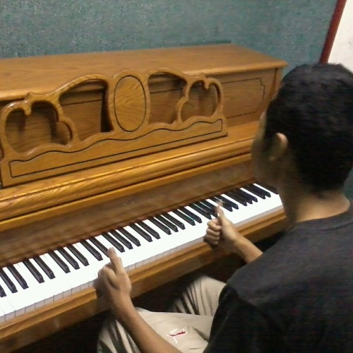 Death Waltz By Dhanez Imi at Institut musik indonesia