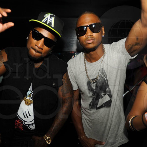 Young Jeezy Ft. Trey Songz - Tonight (Prod. by Mike Will)