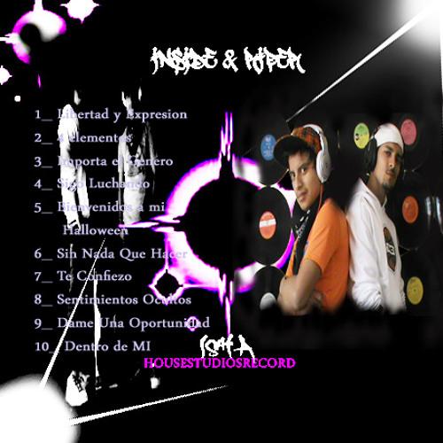 JUEVES SIN NADA Q HACER Riper ft Inside & J.B.O 2012