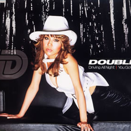 Drivin' All Night - Turbo's sigma Dub (CD Unreleased) by Double (2002)