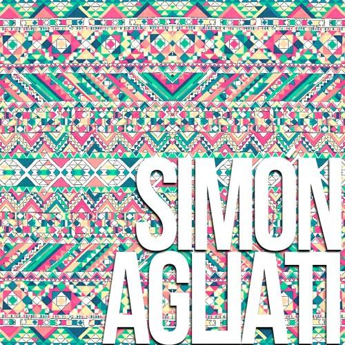 DJ MIX // Simon Agliati at Suckmusic Revolver  07-12-2012