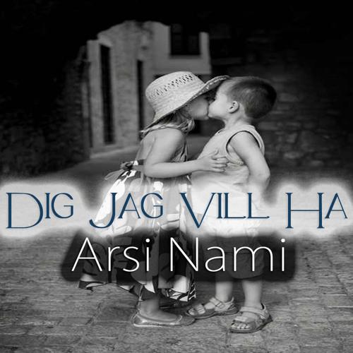 Arsi Nami - Dig Jag Vill Ha (You I Want) [PREVIEW]