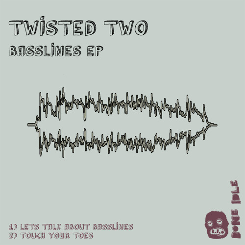 Twisted Two -Touch your toes (Original) (Clip)