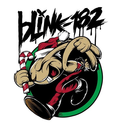 Blink-182 - Boxing Day