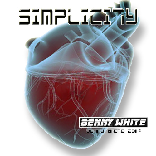Benny White - Simplicity - Pink Dolls Records