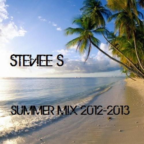 DJ Steviee S Summer Mix 2012-2013