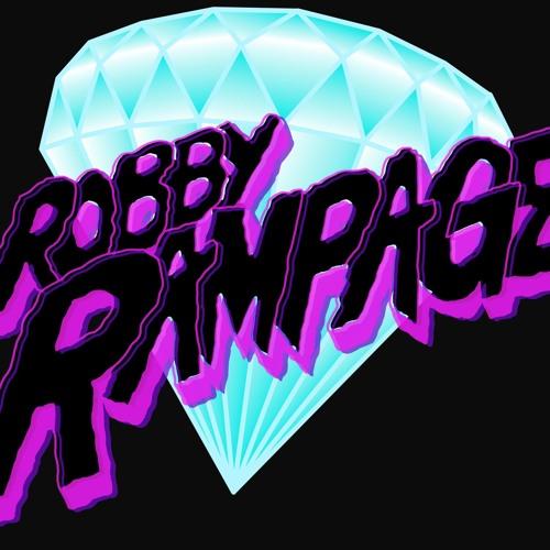 Blow Dart-Robby Rampage (original)