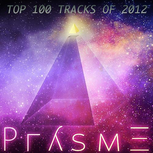 TOP 100 TRACKS OF 2012