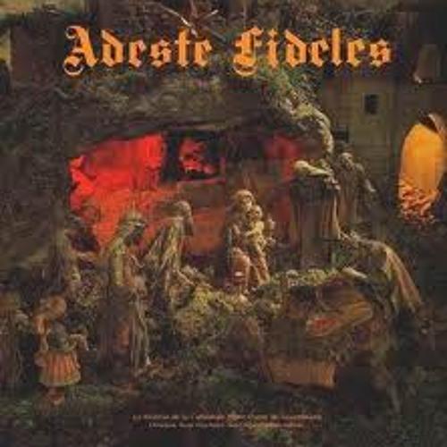 Adeste Fideles - Traditional latin cover