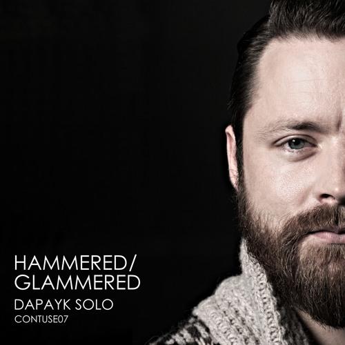 "Dapayk Solo ""Hammered"" Ct07"