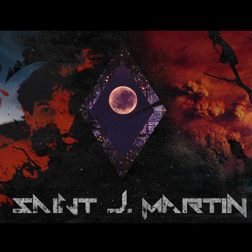 Saint J. Martin - Time To Go