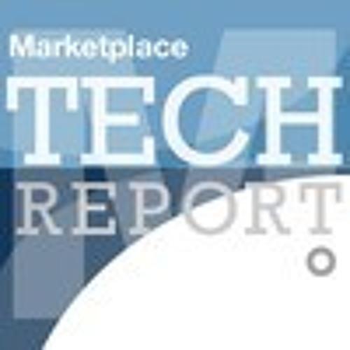 12-13-12 Marketplace Tech Report