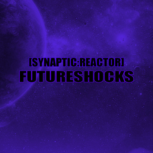 [Synaptic:Reactor] - Typhus, The Herald (BBC Introducing with Jen and Ally 10/12/12)