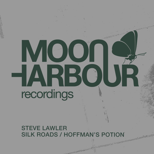 Steve LAWLER - Silk Roads (Original Mix) /// Moon Harbour 2012