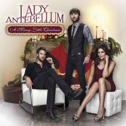 Silver Bells (Cover of Lady Antebellum's version)
