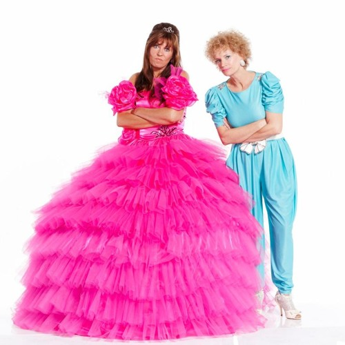 Kath and Kimderella Review