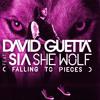 David Guetta - She Wolf (Falling To Pieces) ft. Sia (Di Paul K Remix) **FREE DOWNLOAD**