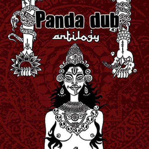 Panda Dub - Antilogy - 11 - Who I Am