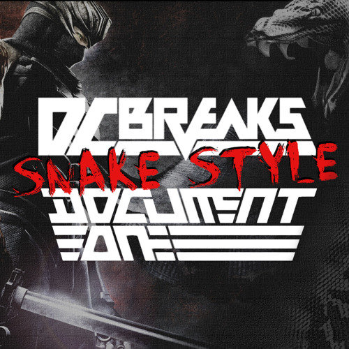 DC Breaks vs Document One - Snake Style / Take A Ride