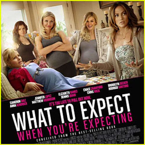 What To Expect When You're Expecting Review