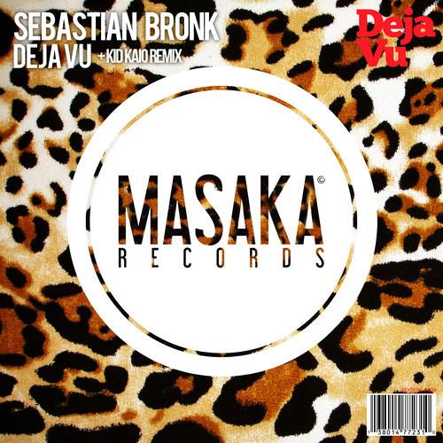 Sebastian Bronk - Deja Vu (Kid Kaio Remix)