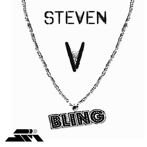 Steven V & Alvo - Bling OUT NOW ON BEATPORT, ITUNES, JUNO, ETC…