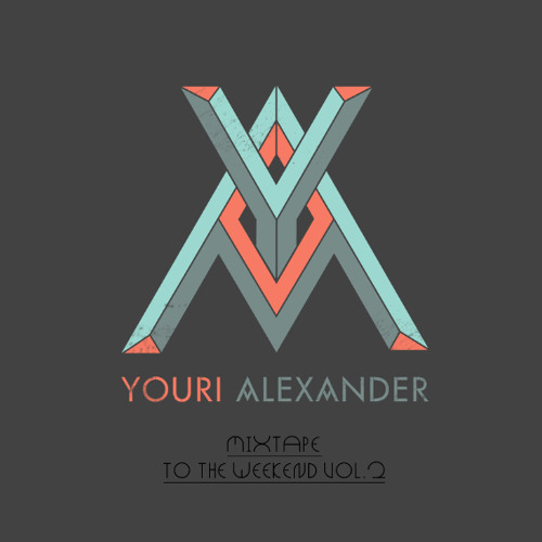 Youri Alexander