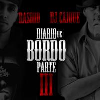 Rashid e Dj Caique -  Diário De Bordo Part. 3