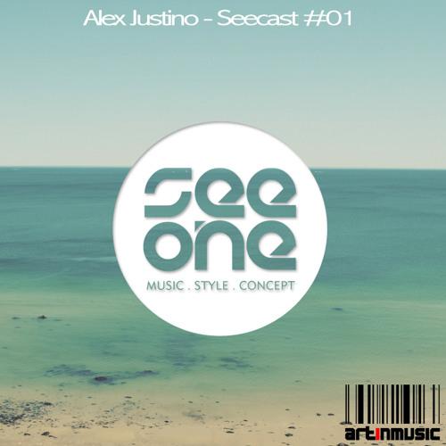 Alex Justino - Seecast #01