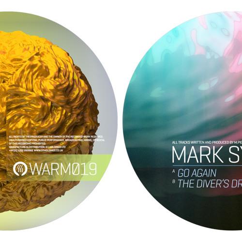 Mark System - Go Again - WARM019 *Clip
