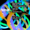 Sven Väth Boiler Room Berlin Groove Magazine DJ set mp3