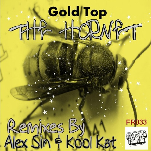 Gold Top - The Hornet (Original Mix) OUT NOW ON BEATPORT