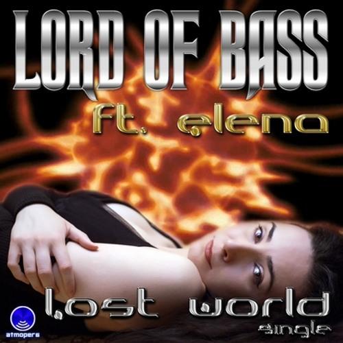 LOST WORLD (Single - sample)