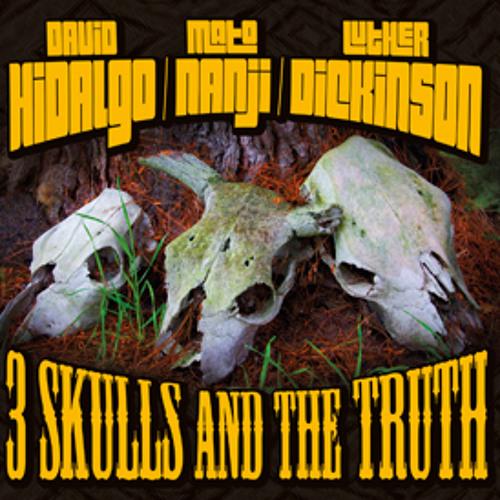 David Hidalgo, Mato Nanji & Luther Dicki - All I Know
